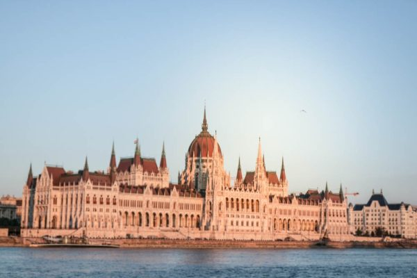 budapest boat tour