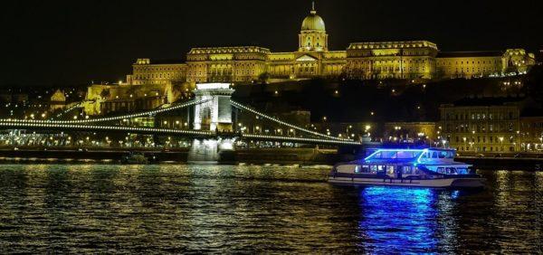 Budapest-River-cruise
